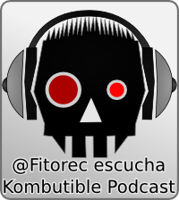 Kombutible podcast